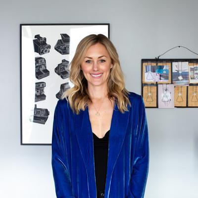 Gianna Wurzl - Founder, Designer, Strategist, Community